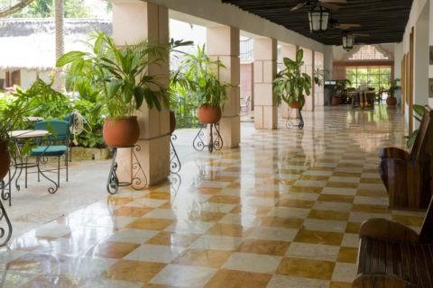 ホテル マヤランド