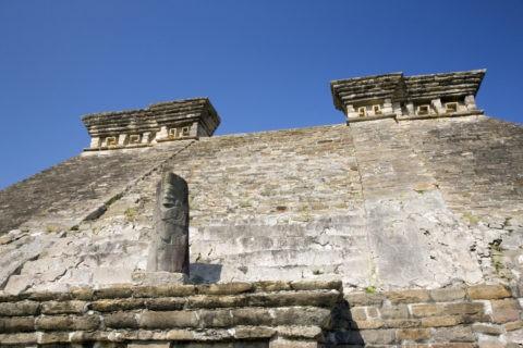 エルタヒン遺跡 世界遺産