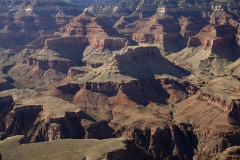 グランドキャニオン国立公園 世界遺産