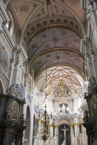 聖ペトロパウロ大聖堂