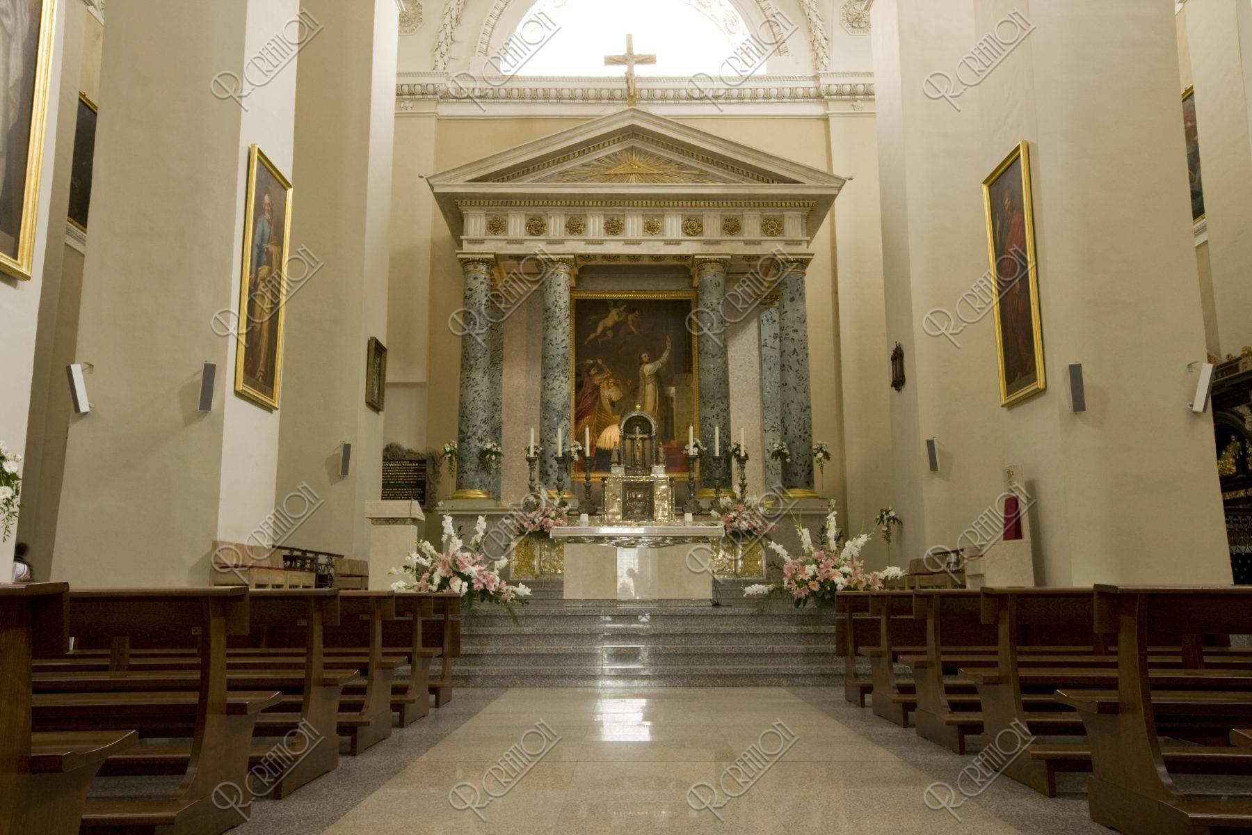ヴィリニュス大聖堂 世界遺産
