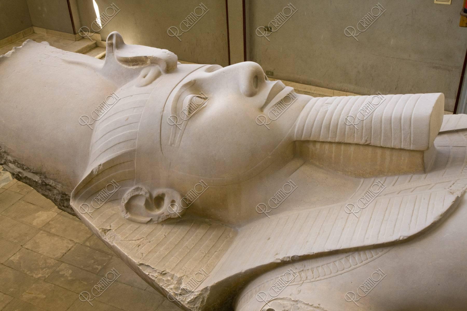 ラムセス 二 世