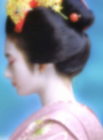 舞妓のイメージ