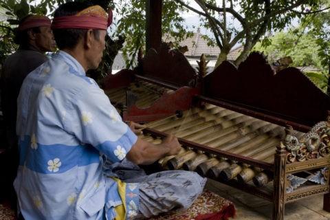 民族楽器 ガンサ