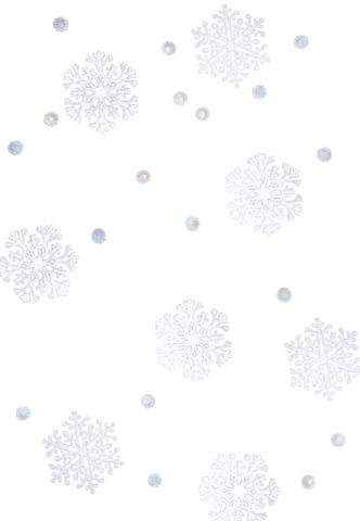 雪のイメージ