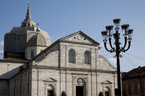 トリノ 大聖堂