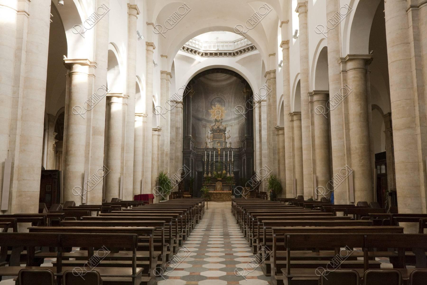 トリノ 大聖堂 礼拝堂
