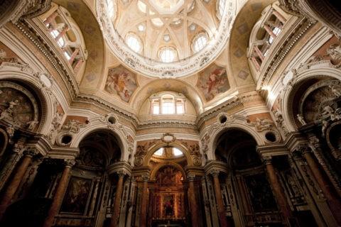 聖ロレンツォ教会