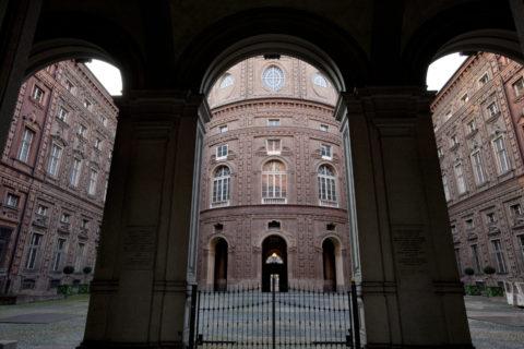 カリニャーノ宮殿