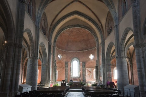 サクラディサンミケーレ僧院