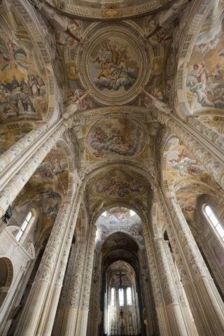 アスティ 大聖堂