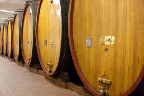 ワイン貯蔵樽