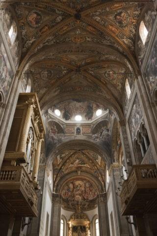 パルマ 大聖堂