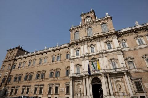 ドゥカーレ宮殿 世界遺産