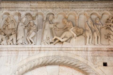 モデナ 大聖堂 世界遺産