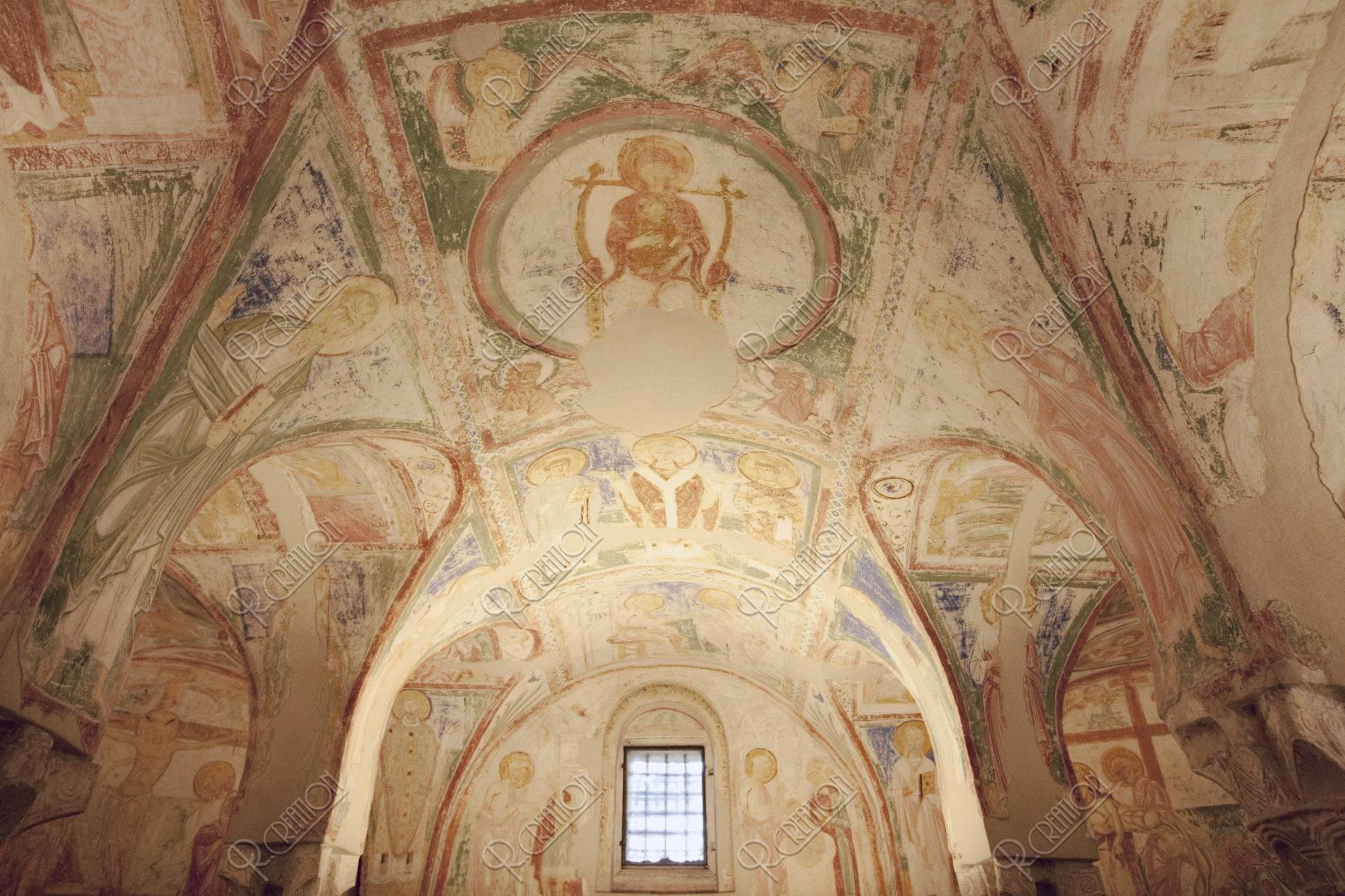 アクレイア 大聖堂 クレプタ 世界遺産