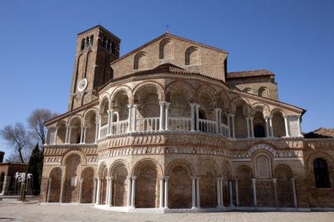 サンティマリアエドナート教会 世界遺産