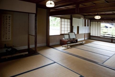 五個荘 近江商人屋敷