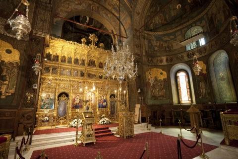 大主教教会
