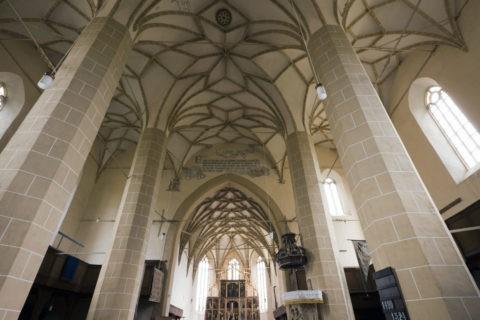要塞聖堂 世界遺産