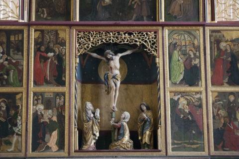 要塞聖堂 イコン 世界遺産