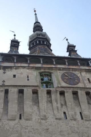 時計塔 世界遺産