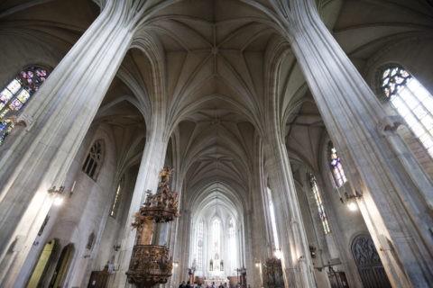 聖ミハイ教会