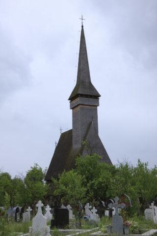 イエウド教会 世界遺産