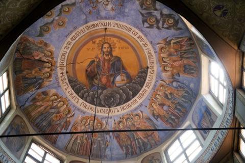 聖処女教会