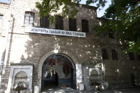バチコヴォ僧院