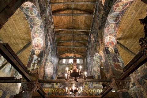 聖ステファン教会 世界遺産