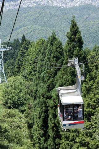 比叡山ロープウェイ