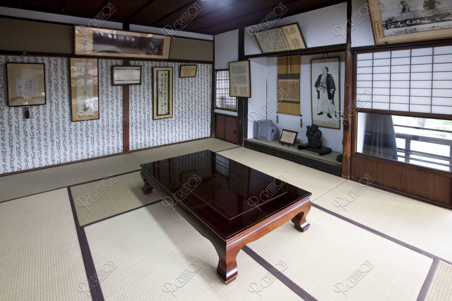 寺田屋 部屋