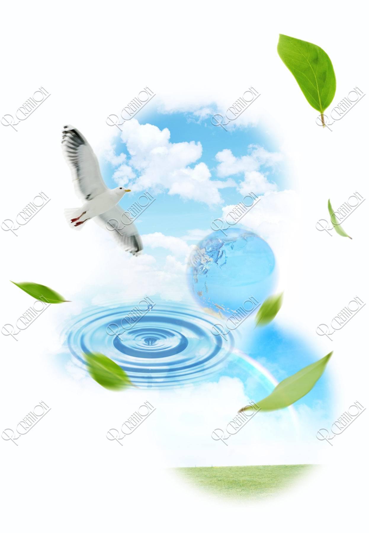自然イメージ