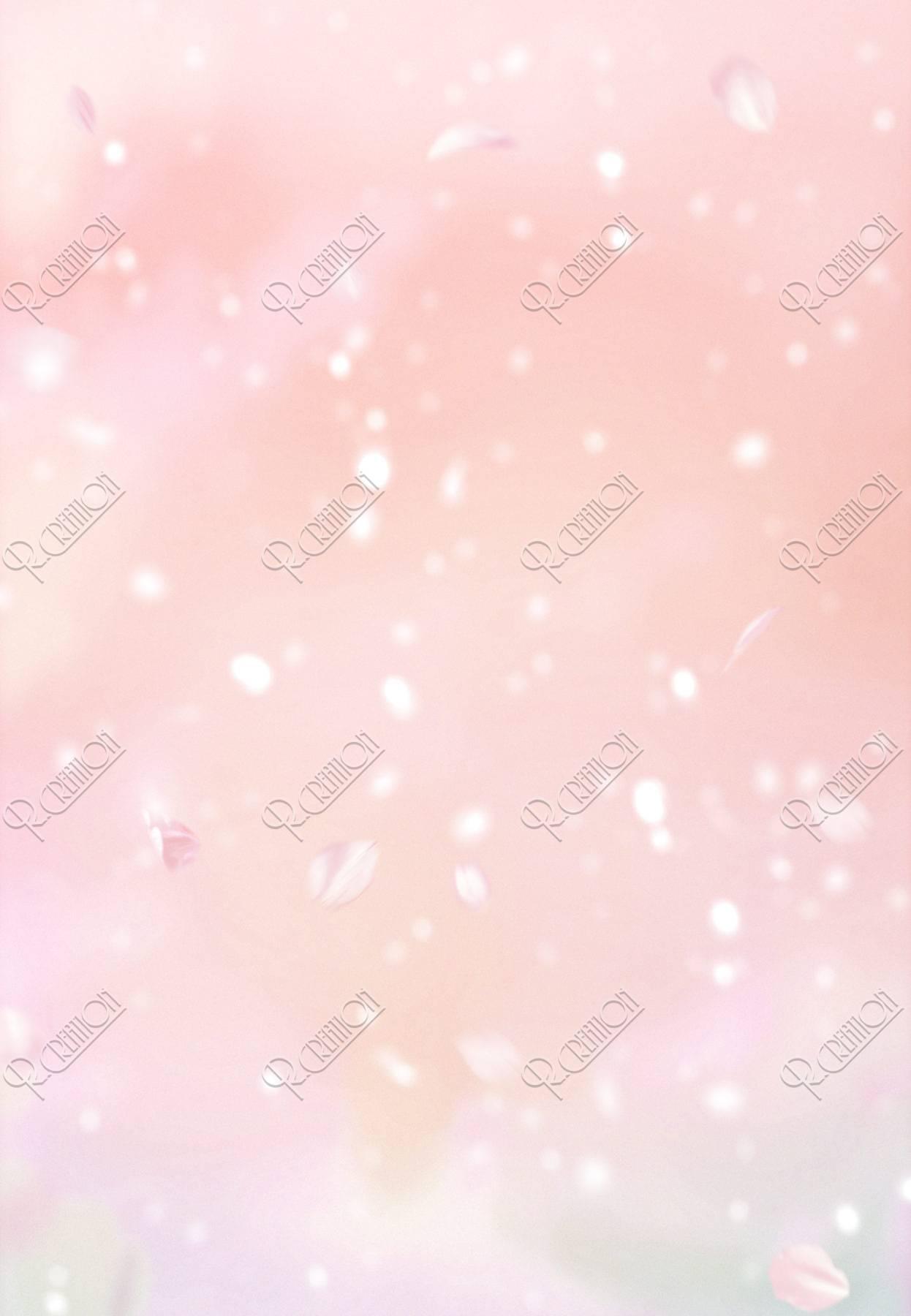 舞い散る桜イメージ