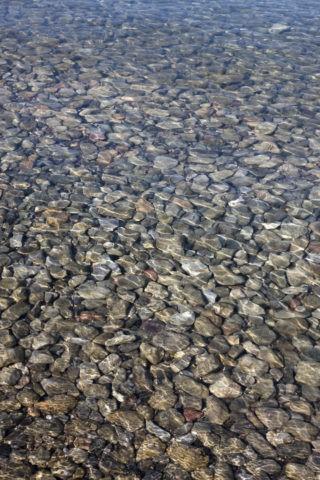 オフリド湖 水面 世界遺産