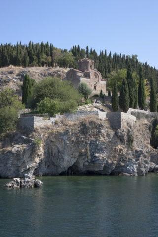 聖ヨハネカネヨ教会 世界遺産