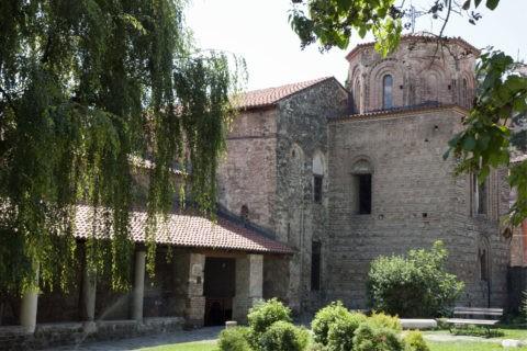 聖ソフィア大聖堂 世界遺産