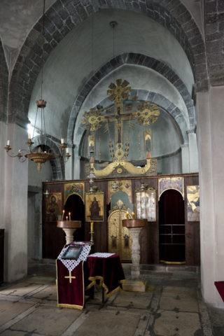 旧市街 聖ルカ教会 世界遺産