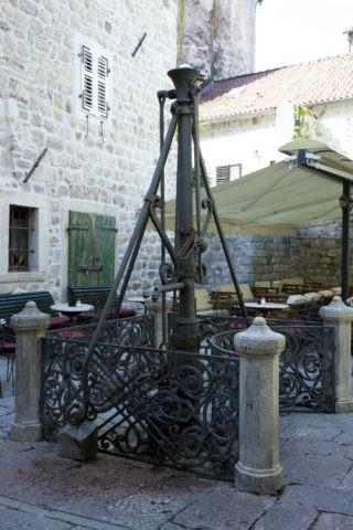 旧市街 井戸 世界遺産