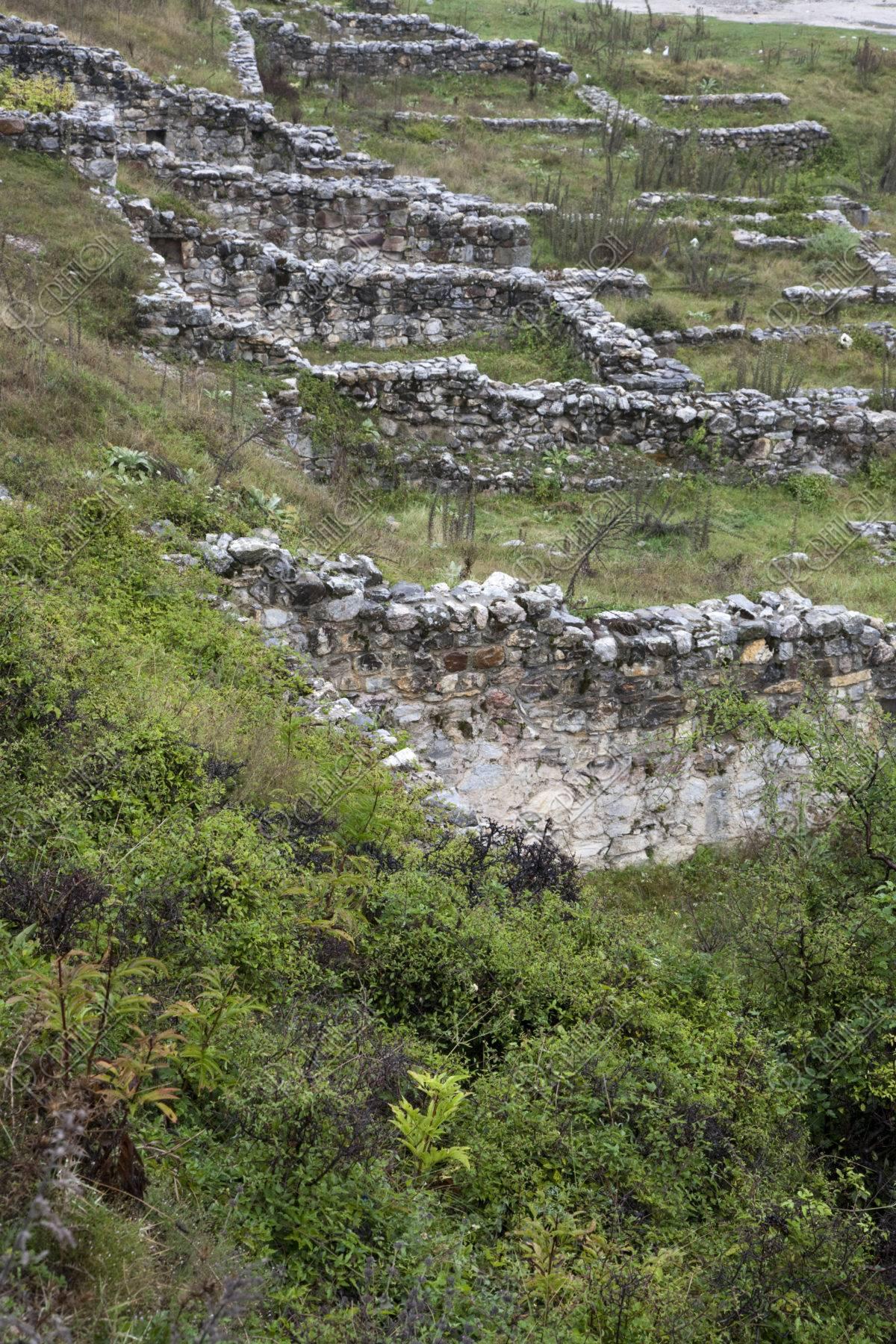 スタリラス遺跡 世界遺産