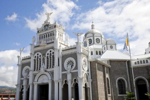 ロスアンヘレス大聖堂