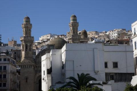 カスバ ケチャワ・モスク 世界遺産