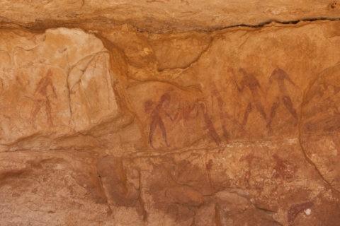 岩絵 世界遺産