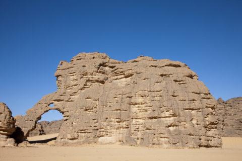 象岩 世界遺産