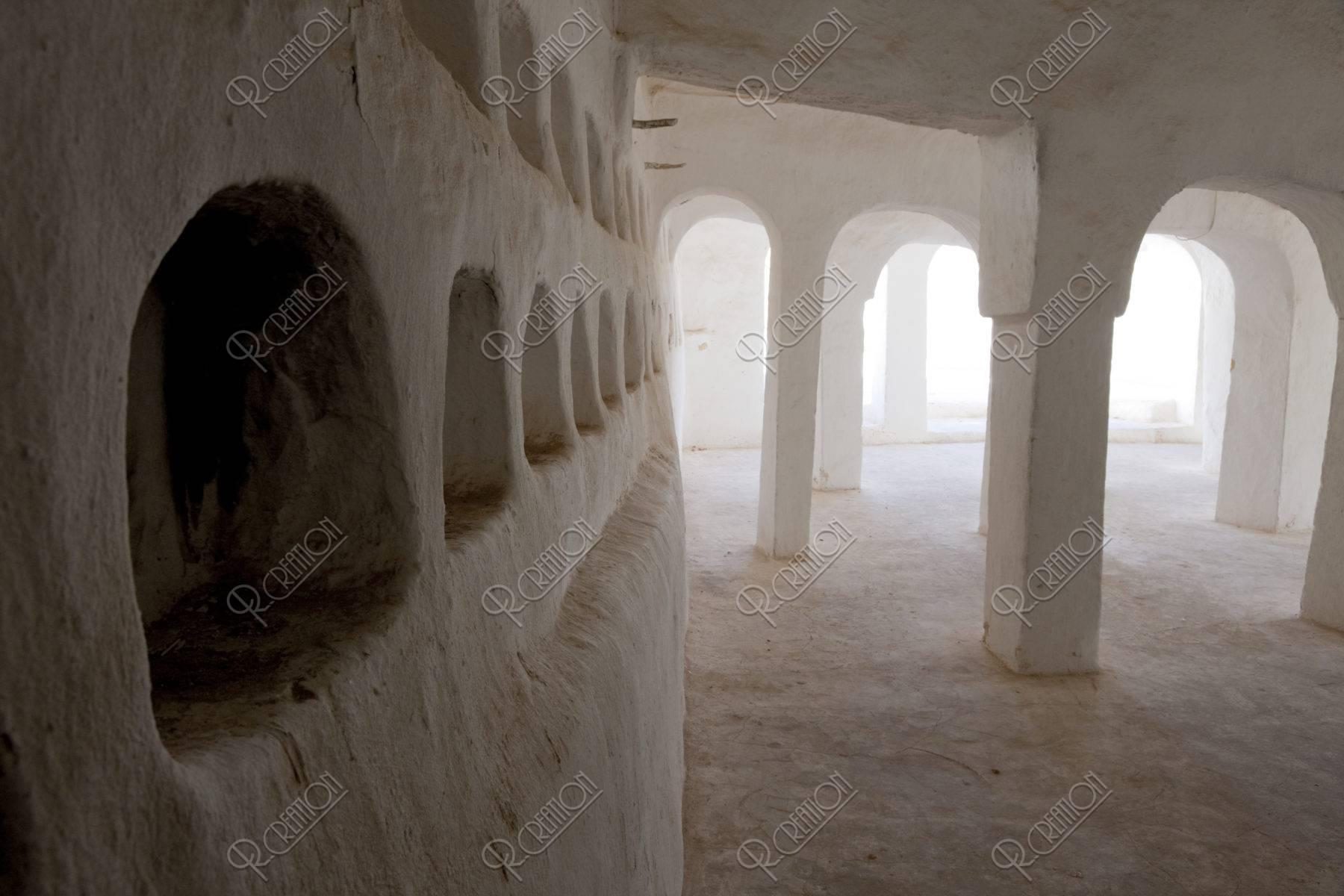 エルアーティフ シディブラヒムモスク 世界遺産