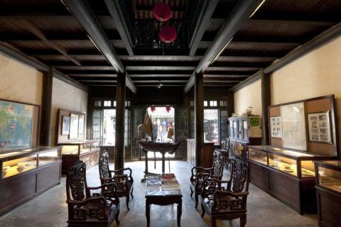 貿易陶磁博物館 世界遺産