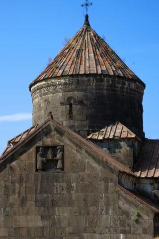 ハフパット修道院 w