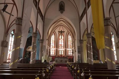 ロメ大聖堂