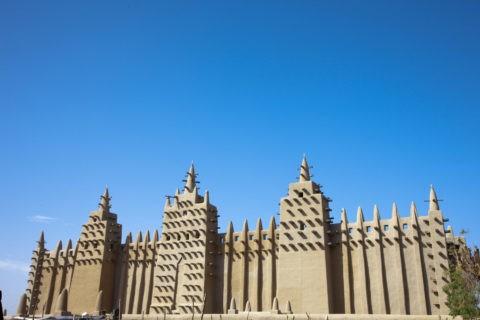モスク w